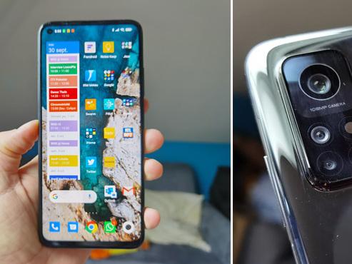 Les tests de Mathieu: Xiaomi décline encore son smartphone de l'année en Belgique, que vaut le 10T Pro 5G ?