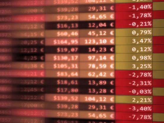 Pleine d'espoir pour l'automobile, la Bourse de Paris finit dans le vert (+0,62%)