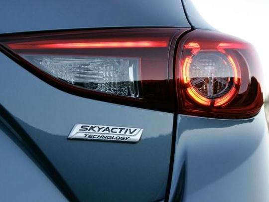 Mazda promet 20 à 30% d'économies de carburant avec le nouveau moteur essence