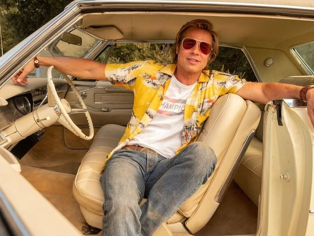 "Que vaut ""Once Upon a Time in Hollywood"", la fresque sixties de Tarantino"