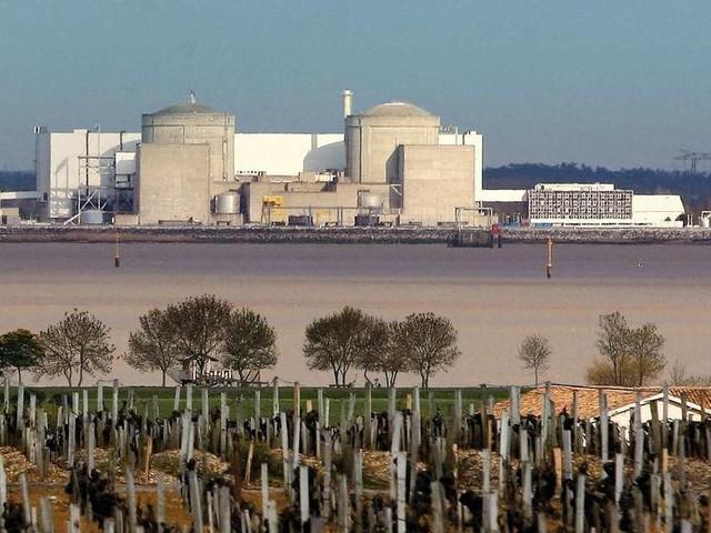 Centrale nucléaire du Blayais : le réacteur numéro 3 est à l'arrêt à cause d'une faible consommation électrique