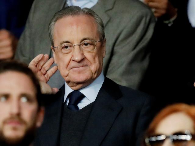 Le président du Real évoque la possible faillite des Girondins