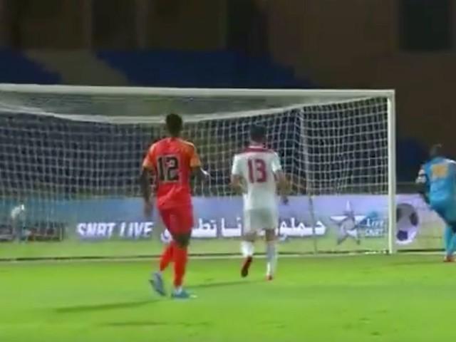 Football: Les Lions de l'Atlas remportent le match amical face au Niger