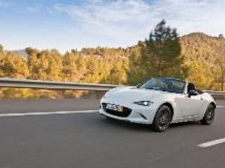Reportage: Mazda MX-5 - La Miata a (déjà) 30 ans !