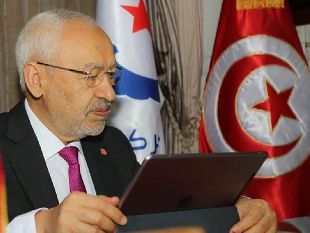 Tunisie: Rached Ghannouchi tête de liste d'Ennahdha à Tunis 1, précisions de Imed Khemiri