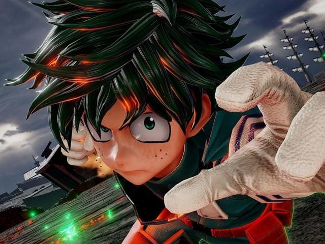 Jump Force, Dragon Ball, One Piece, Dragon Quest... Toutes les annonces du Jump Festa