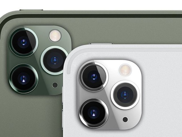 iPad Pro (concept) : voici à quoi ressemblerait un futur modèle dans la lignée de l'iPhone 11 Pro