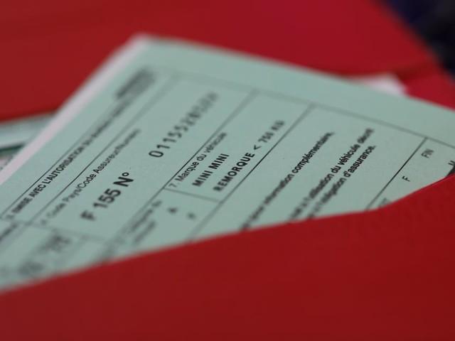 Assurance auto : quels documents fournir pour souscrire ?