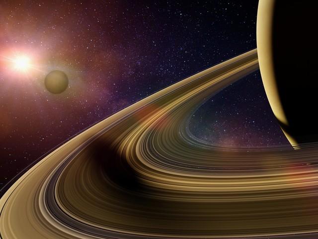 Saturne détrône Jupiter et devient la planète du Système solaire possédant le plus de lunes