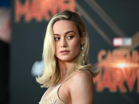 """Le """"girl power"""" à l'assaut de la galaxie Marvel"""
