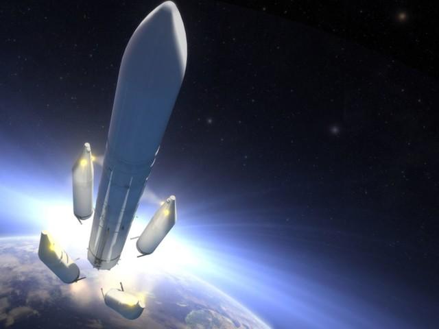 Ariane 6 ne pourra pas voler l'année prochaine