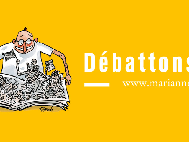 """ADP : """"Intellectuels engagés, nous appelons à signer pour le référendum"""""""