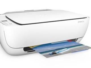 Test : HP DeskJet 3639: une imprimante 3-en-1 simple qui ne démérite pas