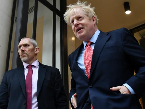 """Boris Johnson favori pour prendre les commandes du Brexit : """"Je n'aimerais pas être à sa place"""""""
