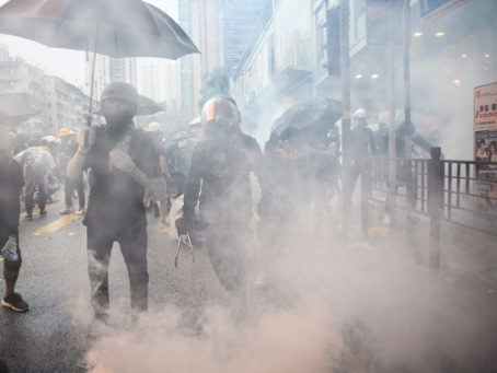 Hong Kong: les manifestants s'interrogent sur la suite à donner au mouvement
