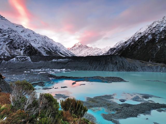 Nouvelle-Zélande : taxe touristique et NZeTA