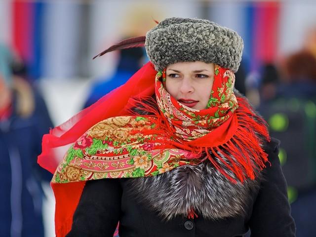 Comment rencontrer une femme russe