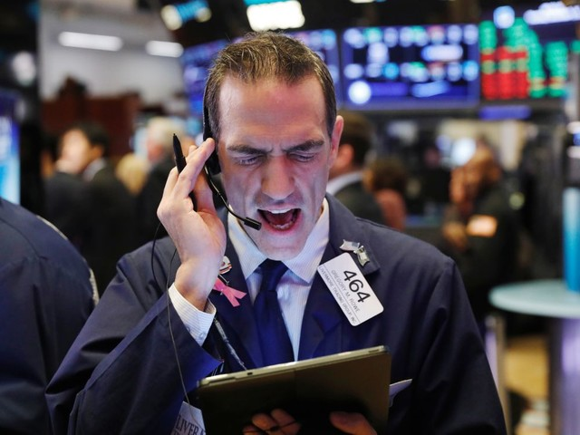 Wall Street finit en hausse après une séance hésitante