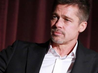 Brad Pitt en larmes devant ses enfants lors de ses excuses ?