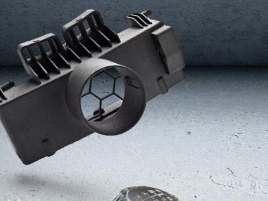 HP lance l'impression 3D as-a-Service