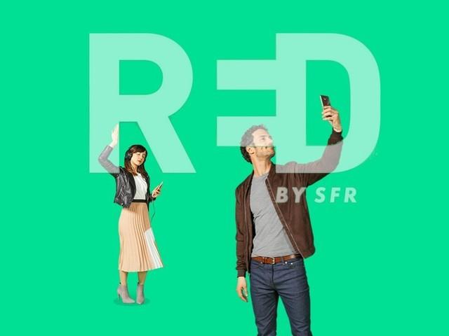 Black Friday : le forfait mobile RED by SFR 100 Go à 12 euros par mois
