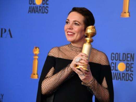 """""""La Favorite"""" en lice pour une moisson de récompenses aux Bafta"""
