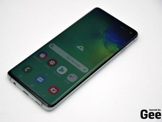 Samsung Galaxy S11 : un quadruple capteur photo et un zoom optique x5 ?