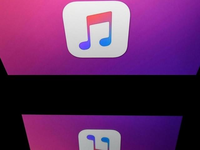 """Musique en ligne: saisie par Spotify, l'UE accuse Apple d'""""abus de position dominante"""""""