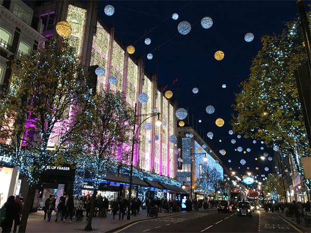 Eurostar : les billets pour Noël et le Nouvel an sont disponibles à la réservation