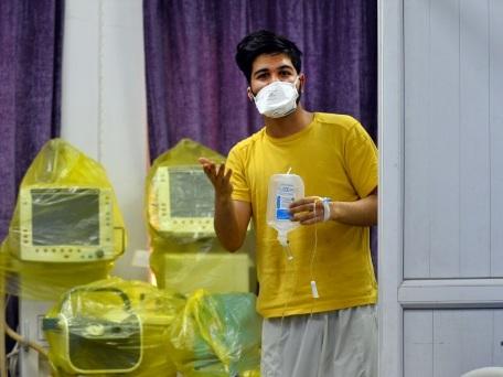 L'Irak annonce un premier cas de coronavirus, un citoyen iranien (officiel)