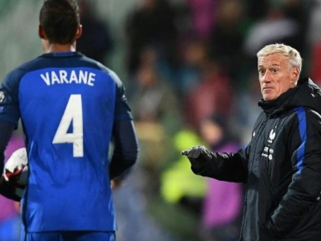 """Mondial-2018: une """"finale"""" pour le Portugal, derniers frissons pour la France"""