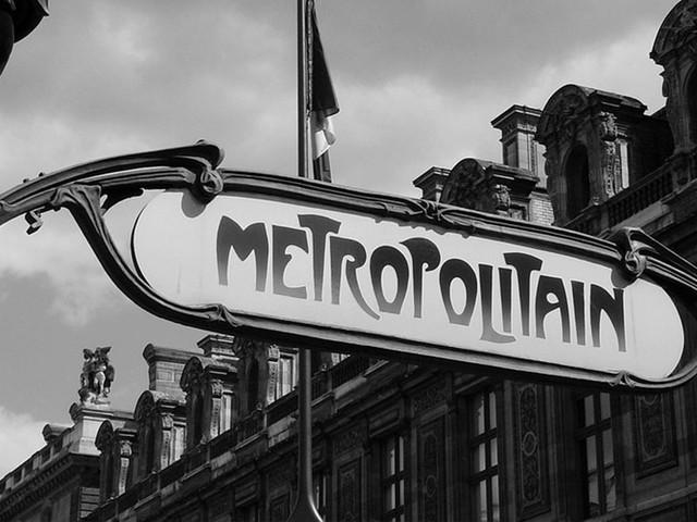 QUIZ : Quelle est l'histoire de ces stations du métro parisien ?