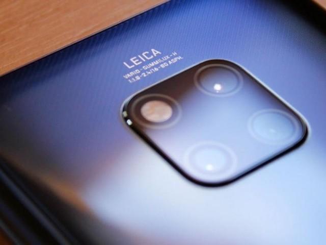 Bon Plan : Avant la présentation du Mate 30, le Huawei Mate 20 Pro en (grosse) réduction