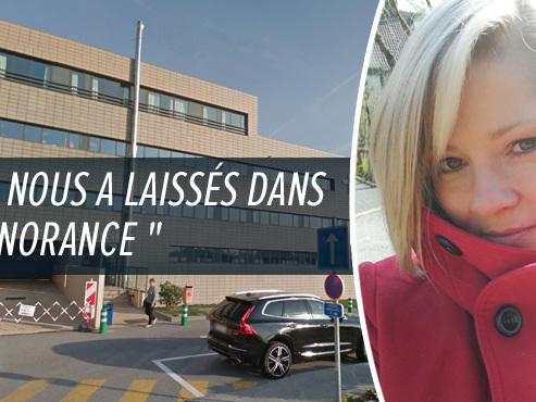 """Nadine surprise d'avoir signé un CDI """"à terme fixe"""" au CHC à Liège: un contrat très peu connu mais légal"""