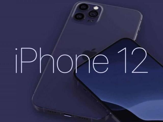 iPhone 12 Pro : un superbe rendu 3D qui s'appuie sur les rumeurs les plus crédibles