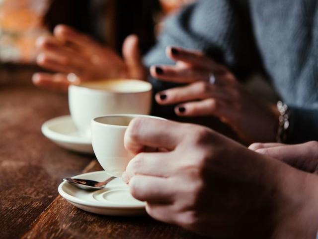 Une consommation excessive de café liée à une réduction du volume cérébral et à la démence