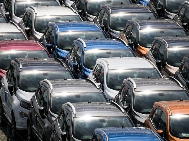 Malus automobile : les barèmes 2021 et 2022 sont tombés, le plafond passe à 40 000 € !