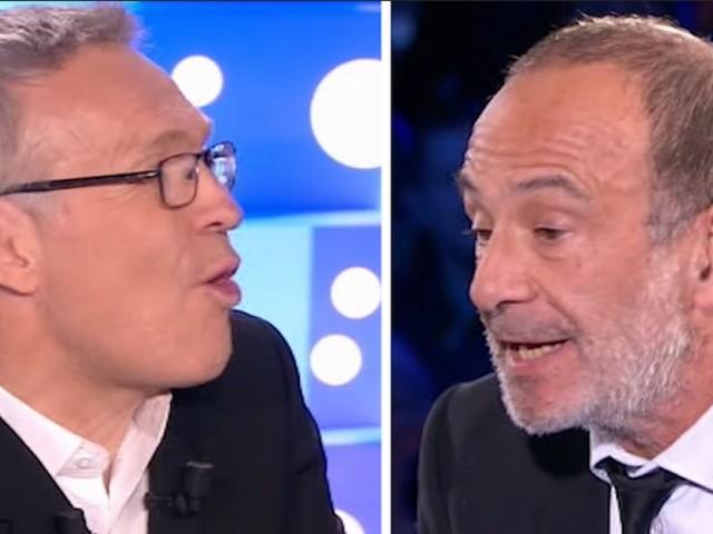 """""""Le Média"""" de Gérard Miller n'a pas été épargné par Laurent Ruquier et sa bande"""