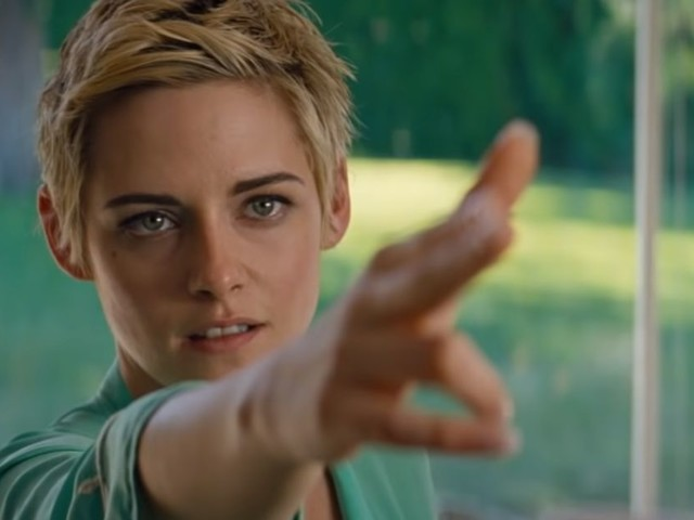 """Kristen Stewart, dans la bande-annonce de """"Seberg"""", fuit le FBI"""