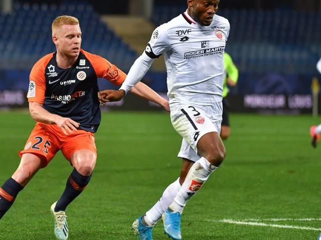 Ligue 1 (J21) : Dijon repart frustré de Montpellier