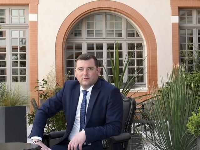 Un nouveau directeur pour la Cour des consuls à Toulouse