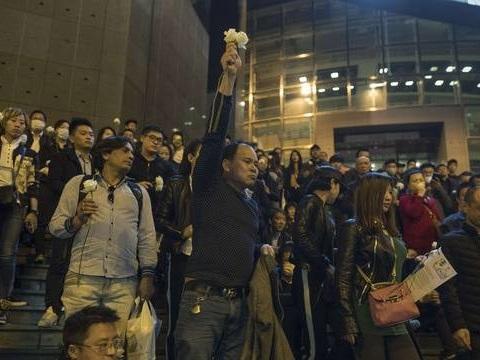 Mort de Liu Shaoyao tué par des policiers dans son appartement: Les juges ordonnent un non-lieu