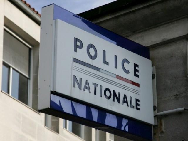 Il pêche un obus de mortier... et le ramène au commissariat de Nantes