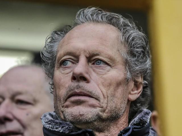 Michel Preud'homme ne sera pas le futur entraîneur de Bordeaux!