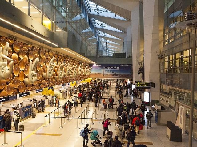 Inde: L'e-Visa encore plébiscité par les voyageurs en 2019