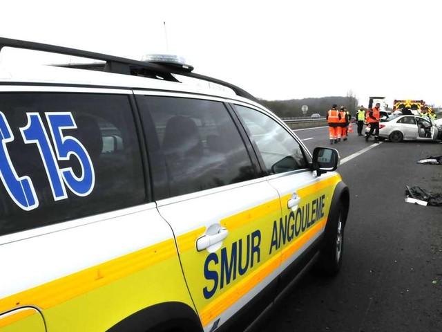 Gradignan: un piéton de 82ans grièvement blessé par une voiture