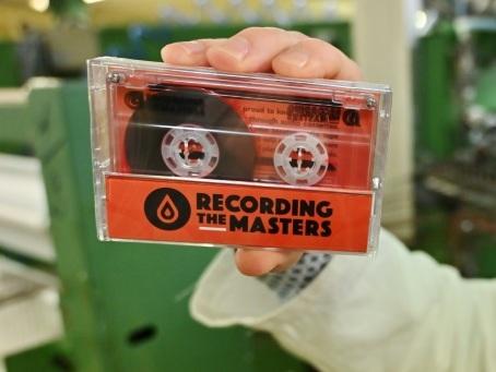 La cassette audio n'a pas dit son dernier mot