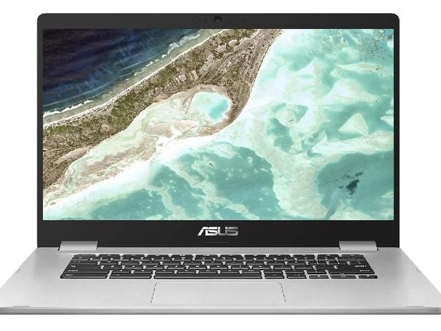 Bon plan : un PC portable Chromebook Asus 15 pouces pour 339 euros