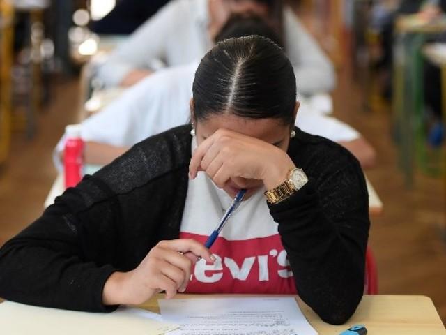Les filles et les élèves modestes davantage préoccupés pour leur orientation