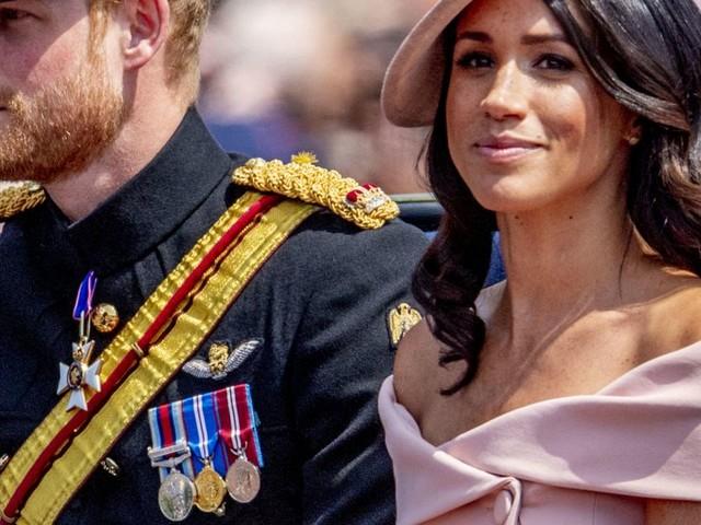 Meghan Markle : Sa garde-robe de duchesse a coûté une fortune à sept chiffres